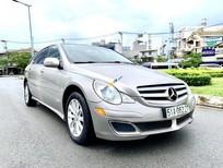 Cần bán lại xe Mercedes 4matic năm sản xuất 2007, màu kem (be), nhập khẩu nguyên chiếc, số tự động