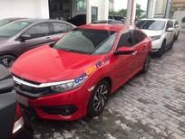Bán xe Honda Civic 1.8 năm 2018, màu đỏ, xe nhập như mới, giá 705tr