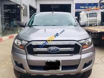 Bán xe Ford Ranger XLS 4X2 MT năm 2016, màu bạc, nhập khẩu