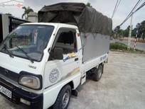 Cần bán xe Thaco TOWNER năm 2012, màu trắng
