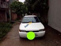Cần bán xe Mazda 323 năm 1996, màu trắng, nhập khẩu