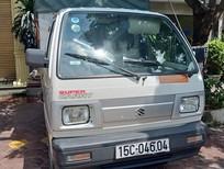 Cần bán gấp Suzuki Super Carry Truck năm sản xuất 2012, màu trắng