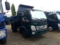 Bán xe tải ben Thaco FD500.E4 tải trọng 5 tấn trường hải ở Hà Nội