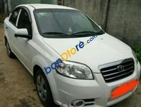 Bán Daewoo Gentra năm sản xuất 2009, xe gia đình còn đẹp