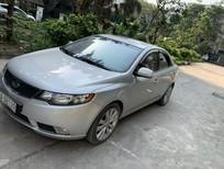 Chính chủ cần bán xe Kia Forte 1.6 nhập khẩu, đời 2009, màu bạc, xe chất