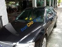 Bán Ford Mondeo sản xuất năm 2003, màu đen, xe nhập số tự động