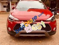 Cần bán xe Hyundai i20 Active 1.4 AT sản xuất 2015, màu đỏ, nhập khẩu nguyên chiếc