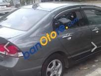 Bán Honda Civic năm sản xuất 2010, màu xám, 450 triệu