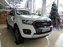 Giá lăn bánh tại Lào Cai & Những tính năng cơ bản của Ford Ranger Wildtrak 2.0 Turbo 4x2 AT | LH 0963483132