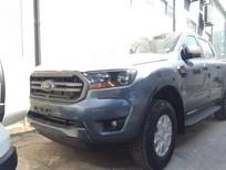 Bán xe Ford Ranger XLS 2.2L 4x2 MT màu xanh Thiên Thanh tại Lào Cai, liên hệ 0963483132, báo giá Ford Ranger