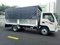 JAC 2,4 tấn thùng 3m2, máy Isuzu 2019, 50tr nhận xe ngay