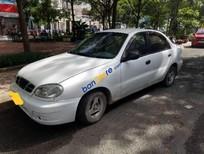 Bán Daewoo Lanos sản xuất năm 2001, màu trắng