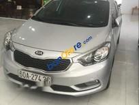 Bán Kia K3 1.6AT năm sản xuất 2016, màu bạc, giá tốt