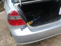 Cần bán Daewoo Gentra năm 2008, màu bạc