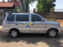 Cần bán xe Mitsubishi Jolie năm 2003, màu bạc, xe nhập, 130 triệu