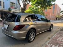 Cần bán Mercedes R350 năm sản xuất 2008, màu xám, nhập khẩu