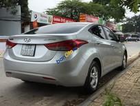 Bán xe Hyundai Elantra sản xuất năm 2011, màu bạc, nhập khẩu