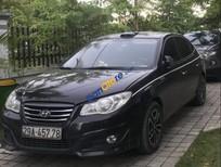Xe Hyundai Elantra năm 2011, màu đen, nhập khẩu