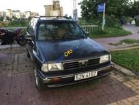 Cần bán Kia CD5 năm 1991, màu đen, xe nhập
