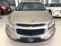 Cần bán gấp xe Chevrolet Cruze sản xuất 2016, 470 triệu