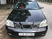 Bán xe Lacetti EX 2004 121 triệu, mua về chỉ việc đi