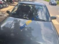 Bán xe Mazda 323 năm 1999, màu xám