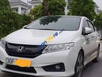 Cần bán Honda City sản xuất năm 2015, biển Hà Nội