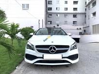 Bán Mercedes CLA250 sản xuất 2015, màu trắng, số tự động