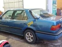 Bán ô tô Honda Accord sản xuất 1987, máy êm ru, nhập khẩu nguyên chiếc