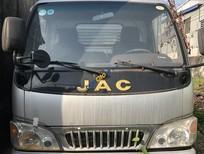Cần bán JAC HFC sản xuất năm 2016, màu bạc, giá 168tr