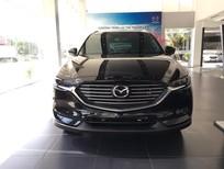 Bán Mazda CX-8 Premium đen bóng bẩy