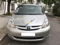 Bán Toyota Sienna LE sản xuất năm 2009, màu bạc, nhập khẩu số tự động, giá 483tr