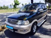 Cần bán xe Toyota Zace năm 2005 còn mới