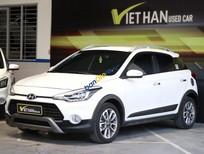 Cần bán lại xe Hyundai i20 Active 1.4 AT sản xuất 2016, màu trắng, nhập khẩu nguyên chiếc, giá tốt