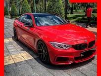 Cần bán BMW 4 Series 428i sản xuất năm 2014, màu đỏ