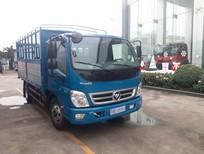 Thaco Trọng Thiện bán xe tải Thaco OLLIN500 xe tải 5 tấn tại Hải Phòng