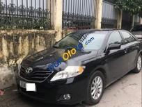 Bán Toyota Camry năm 2010, màu đen, nhập khẩu, giá 750tr