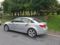 Bán Chevrolet Lacetti CDX sản xuất 2009, màu bạc, nhập khẩu số tự động, giá chỉ 265 triệu