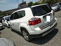 Bán Chevrolet Orlando 1.8MT năm 2017, màu trắng