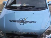 Cần bán gấp Hyundai Getz sản xuất năm 2009, màu xanh lục, xe nhập