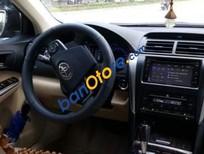 Cần bán Toyota Camry 2.0 sản xuất 2016, màu đen