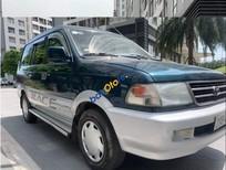 Cần bán gấp Toyota Zace GL sản xuất 2003 chính chủ, giá 168tr