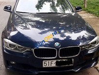 Chính chủ bán BMW 3 Series 320i sản xuất năm 2015, màu xanh lam, xe nhập