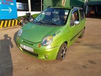 Cần bán lại xe Daewoo Matiz SE sản xuất 2003, giá chỉ 53 triệu
