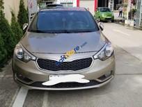 Bán Kia K3 1.6AT năm sản xuất cuối 2015, màu vàng