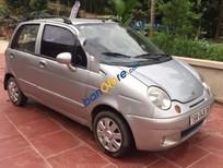 Cần bán Daewoo Matiz sản xuất năm 2003, màu bạc