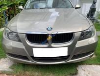 Bán xe BMW 3 Series 320i năm sản xuất 2008, màu xám