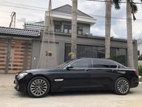 Bán BMW 750Li năm sản xuất 2013, màu đen, xe nhập