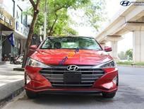 Bán Hyundai Elantra MT sản xuất năm 2019, màu đỏ