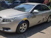 Cần bán lại xe Chevrolet Cruze năm 2014, màu bạc, đăng ký tháng 1/2014